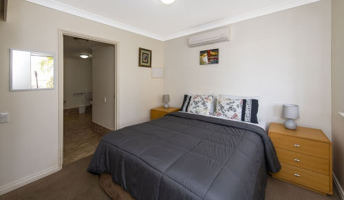 Two Bedroom Apartment Wheelchair Accessible